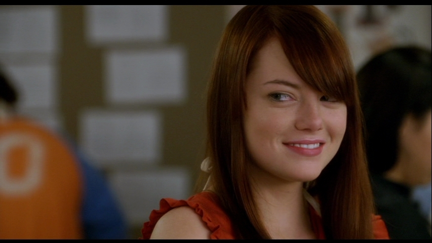 Watch this brilliant supercut of all of Emma Stone's best roles over the years