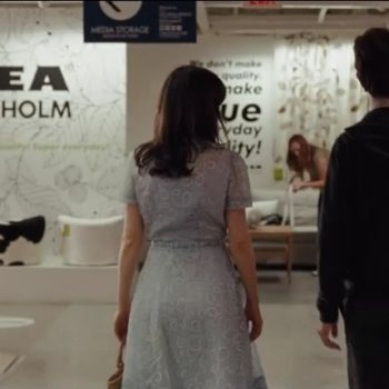 IKEA's latest ad campaign offers furniture to fix your relationship problems, will make you LOL