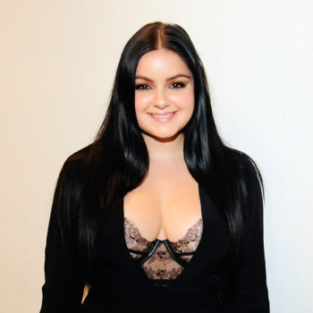 Ariel Winter just made it Instagram official with her boyfriend