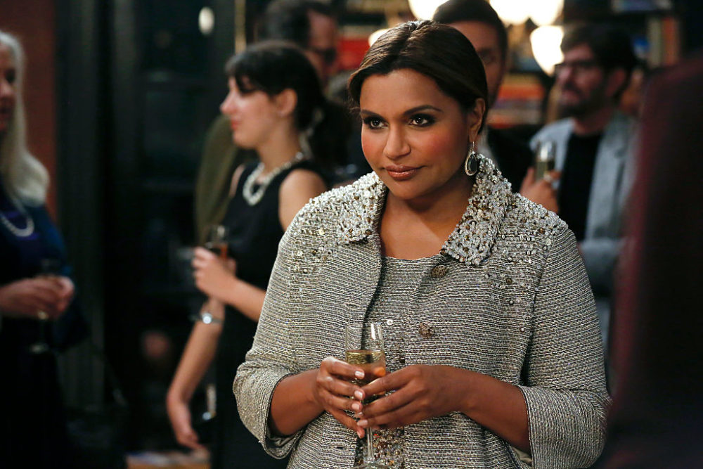 Mindy Kaling has just shared the most perfect and NSFW tote bag we've ever seen