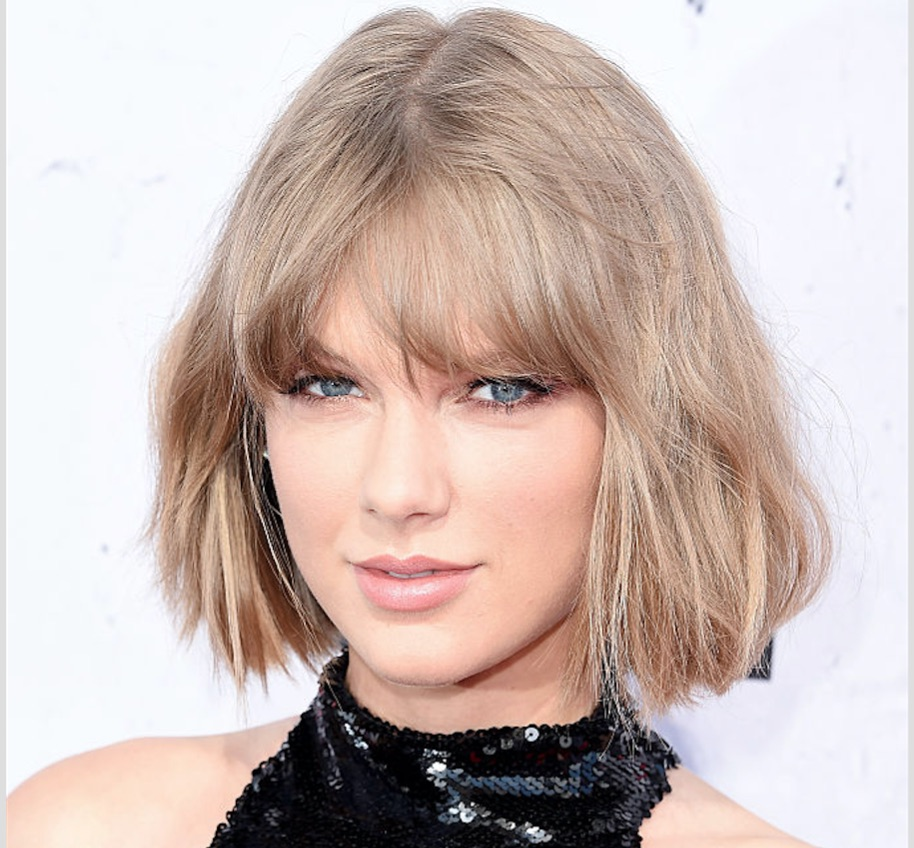 Taylor Swift had a hilarious reaction to the popularity of her new song