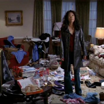 Think your roommate is bad? These are seriously *way* worse