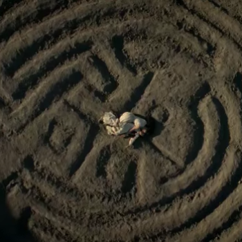People are making the 'Westworld' maze with 3D printers and they're pretty amazing
