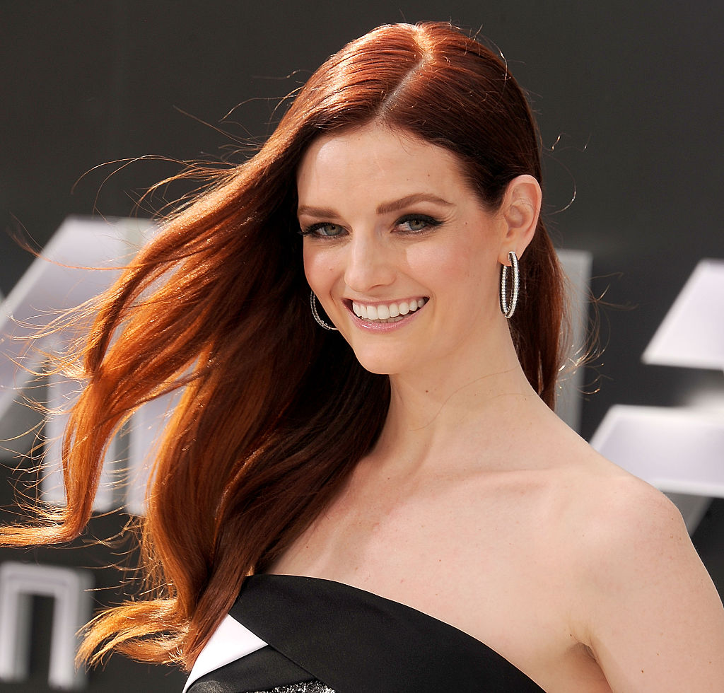 Lydia Hearst Nude Photos 1