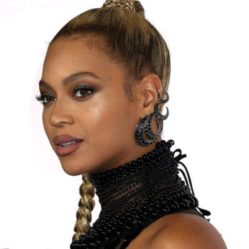 Beyoncé's very first Instagram photo will make you super nostalgic