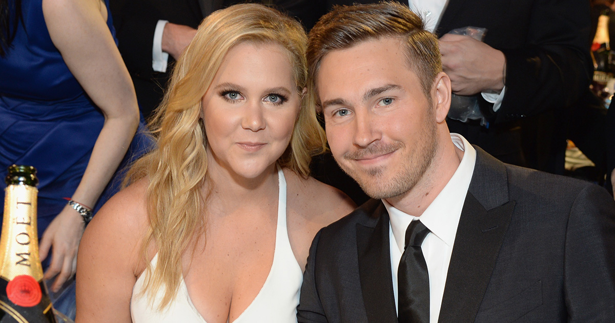 Amy Schumer's story about getting food poisoning is too real and TOO hilarious