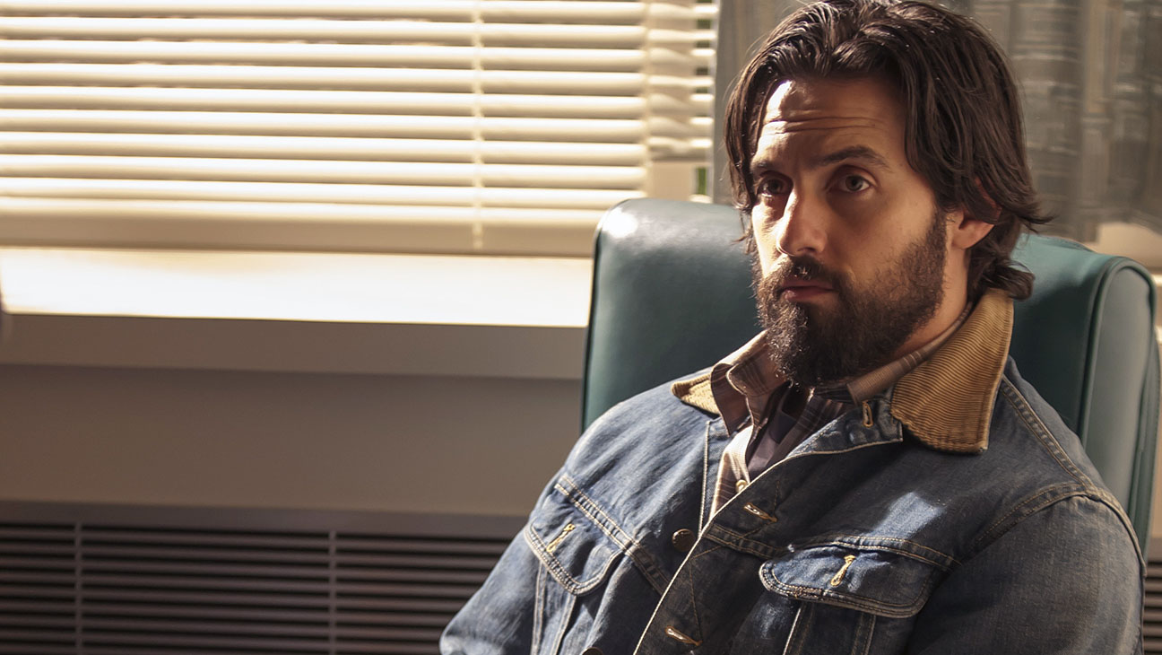 "Milo Ventimiglia supporting his ""This Is Us"" costars will make your Golden Globes morning"
