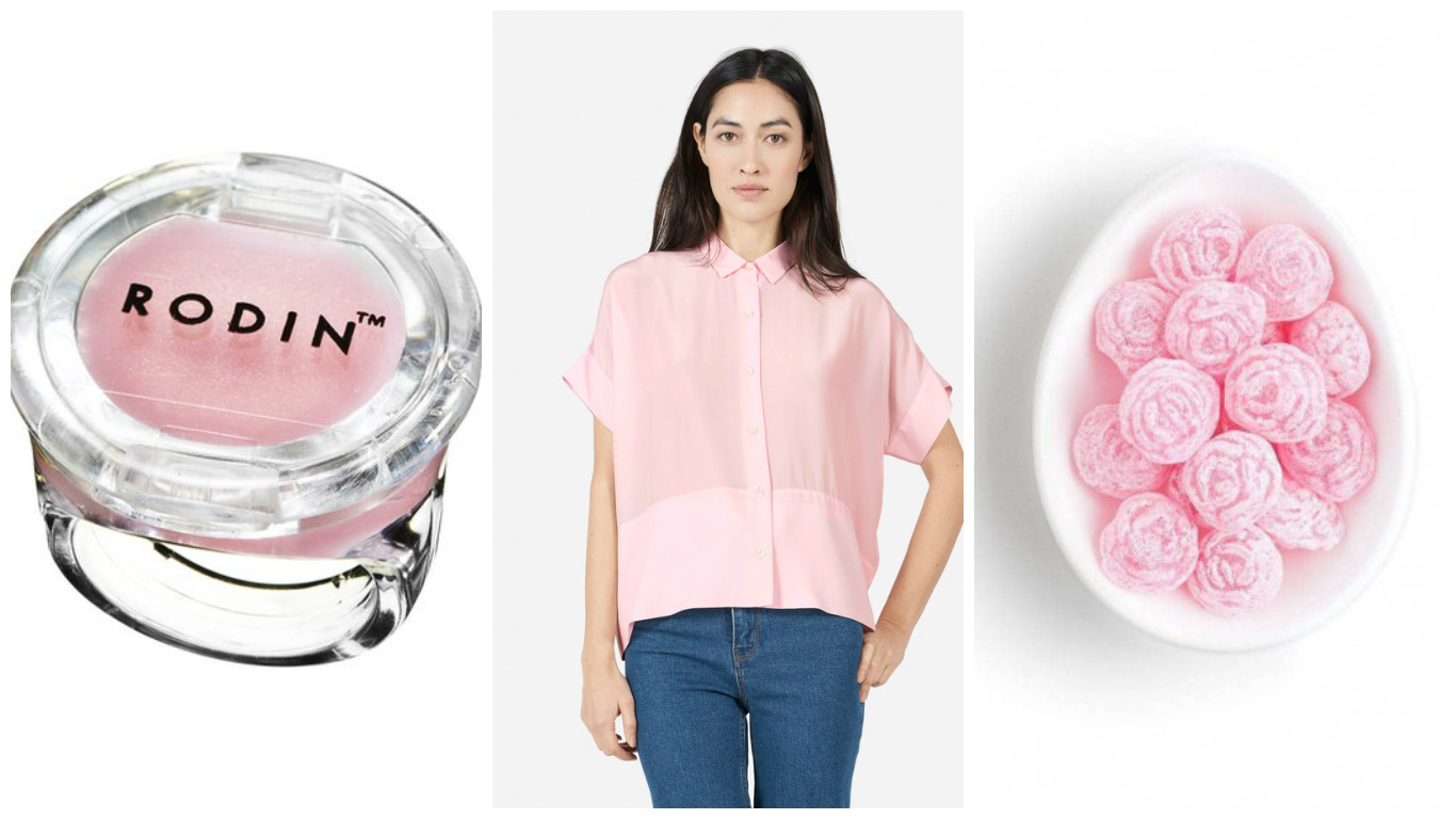 13 Millennial Pink Gifts For The Tumblr Fashion Girl In Your Life