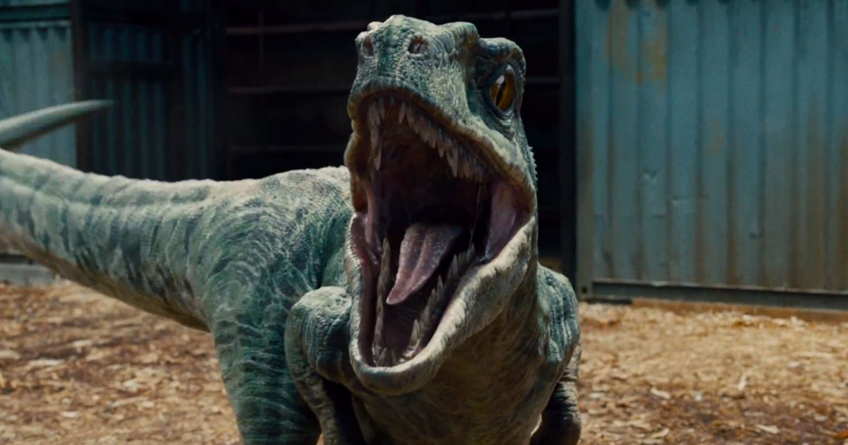 """We just learned a *little* bit more about the plot of """"Jurassic World 2,"""" and we are ready"""