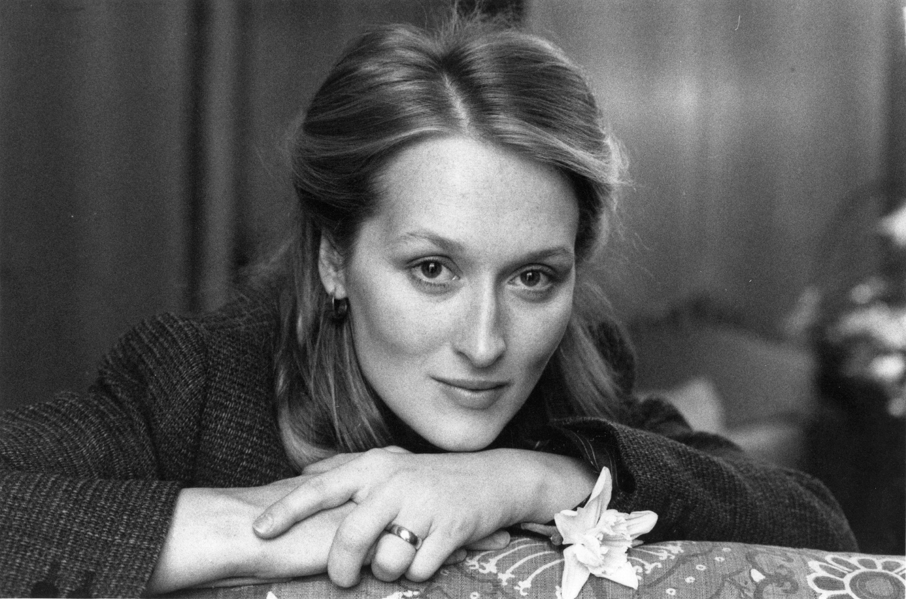 Meryl Streep just received her 30th Golden Globe nomination because she is truly the kween of Hollywood