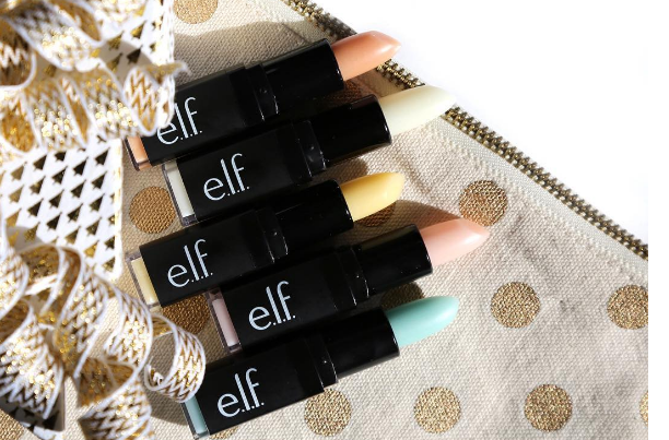 E.l.f. came out with new flavors for their incredibly affordable Lip Exfoliator