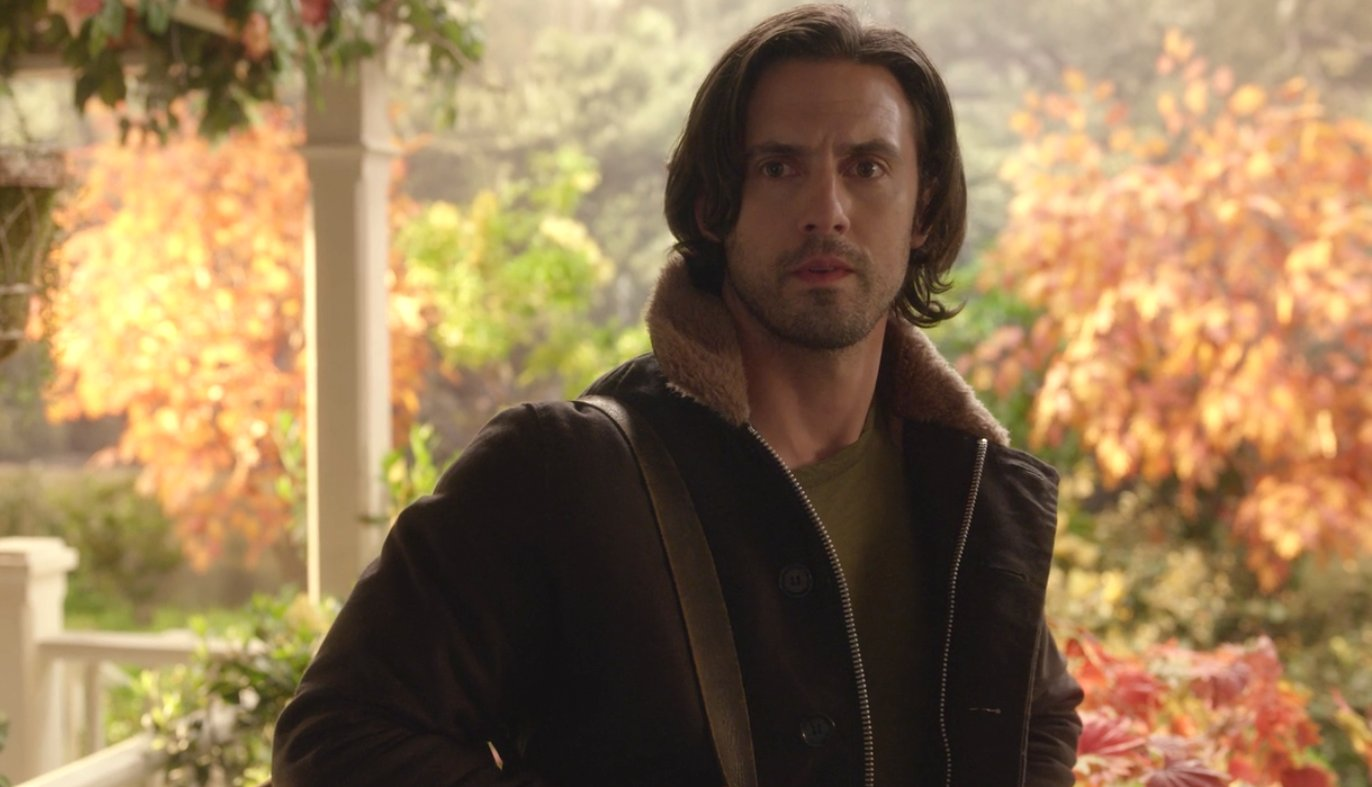 "It sure sounds like Milo Ventimiglia is fiercely ~Team Rory~ on ""Gilmore Girls"" and all is right with the world"