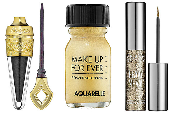 This is the ultimate gift guide for your eyeliner-addicted BFF