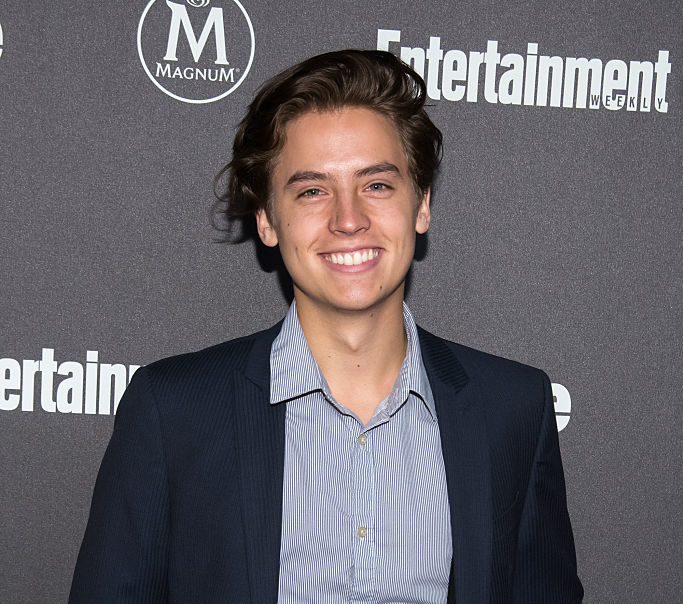 Cole Sprouse broke up with this fellow Disney star in a pretty brutal way