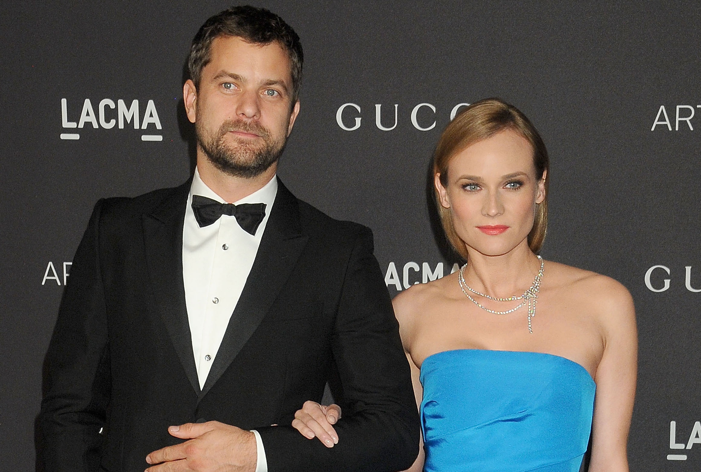 Joshua Jackson opens up about dating since his split with Diane Kruger