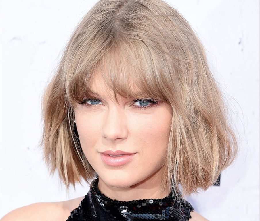 The Taylor Swift channel is HERE and it is as epic as we hoped