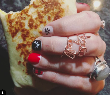 People are spending actual money on Taco Bell jewelry — and it's surprisingly really chic