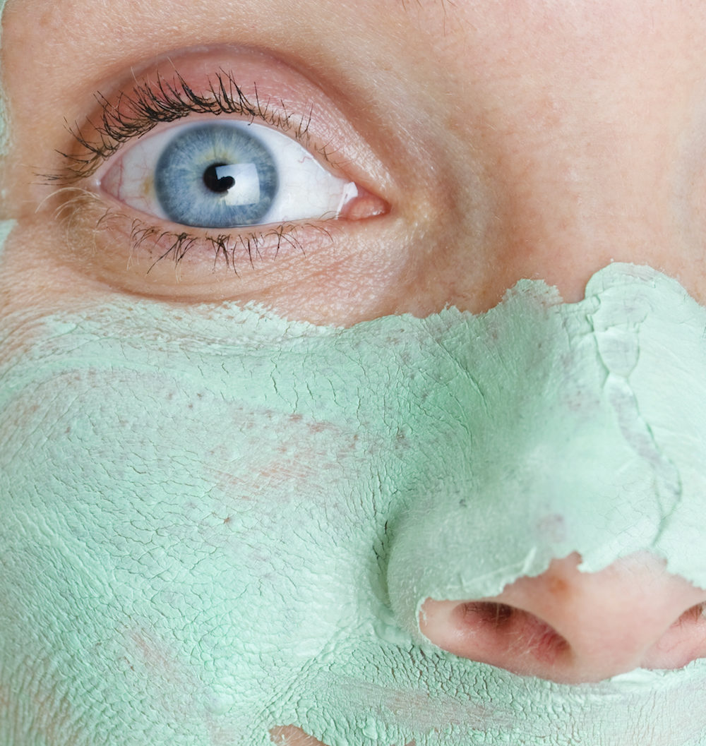 The #1 face mask trend on Pinterest is one that makes us feel like beauty gurus