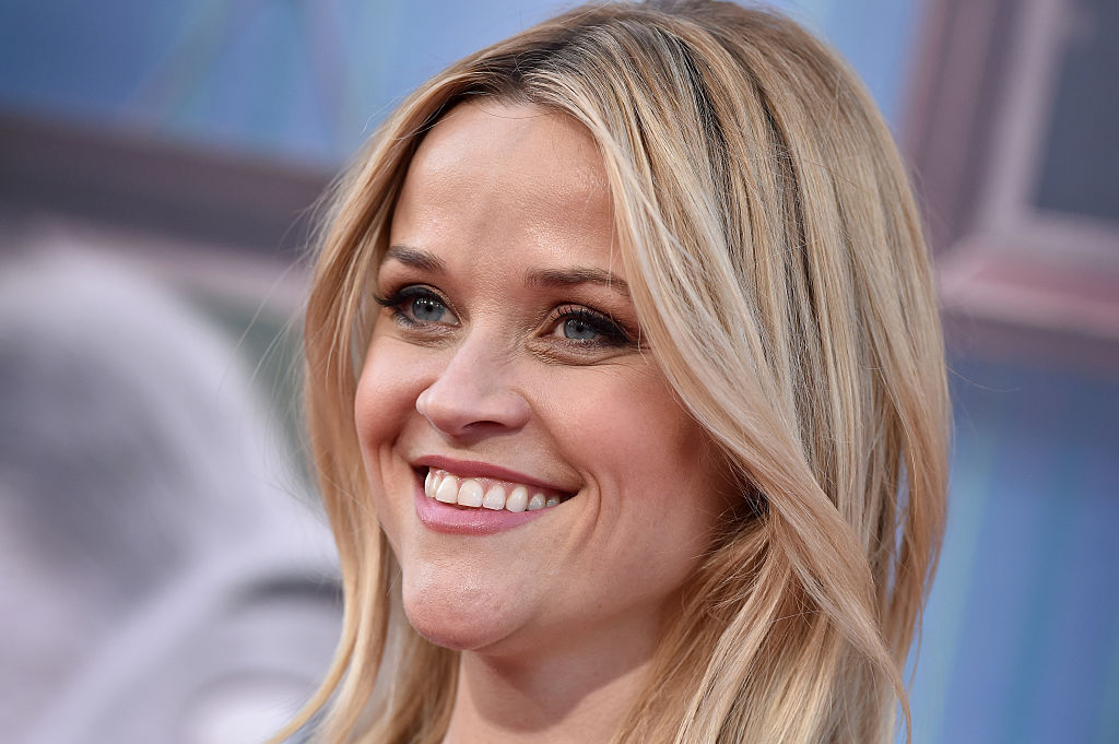 "Reese Witherspoon admitted how hard it was to cover Taylor Swift and Katy Perry for ""Sing"" and we get it"