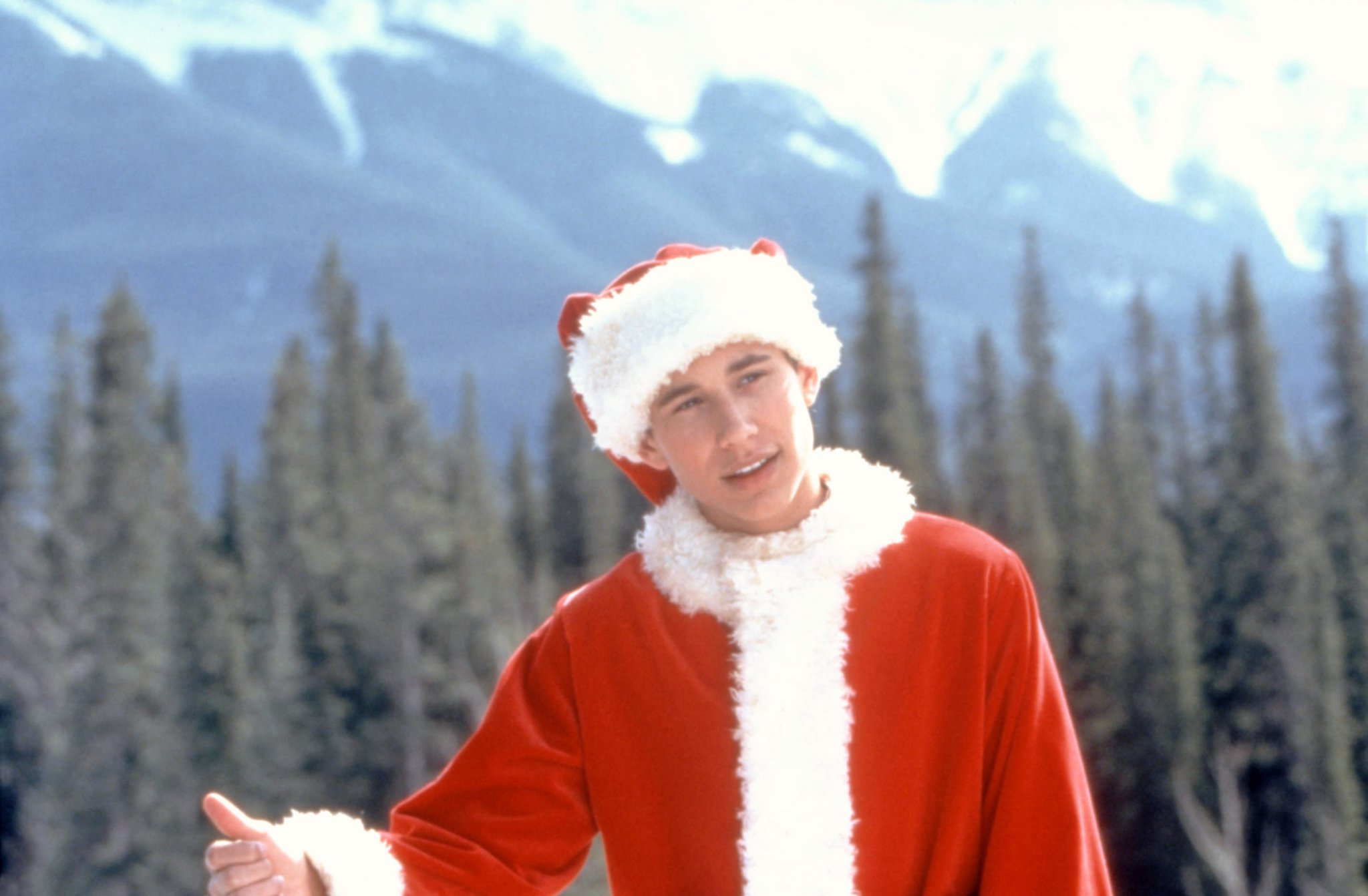 ILl Be Home For Christmas Movie