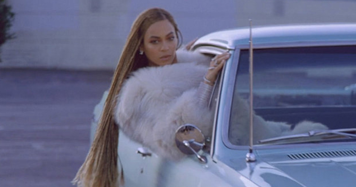 Uber is being accused of spying on Beyoncé and it's 100% not okay