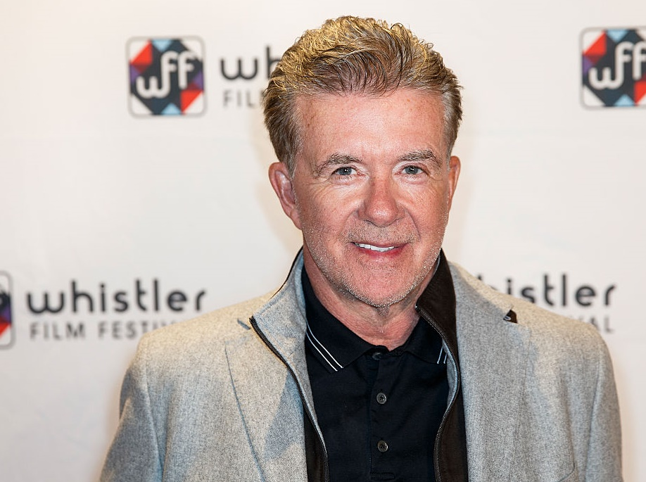 These Alan Thicke tributes from his family will make you tear up, and we're sending them all the love