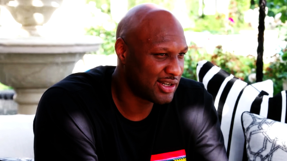 Lamar Odom might be getting his own reality show, and we're definitely intrigued