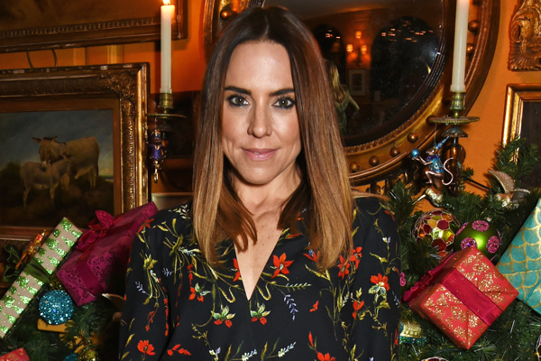 Mel C opens up about her eating disorder when she was a Spice Girl and her honesty is powerful