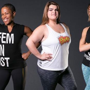 5 excellent reasons you will obsess over this body-positive workout clothing line