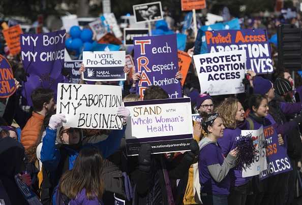 A new study is ending one of the most common myths about abortion and mental health