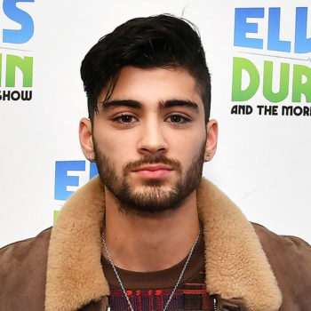 "Even Zayn Malik has a cameo in ""Ocean's Eight!"""