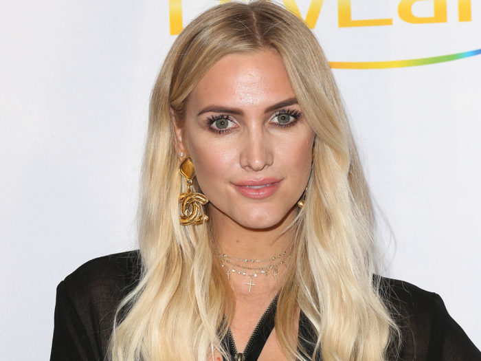 Ashlee Simpson will release new music in 2017 and we're ...