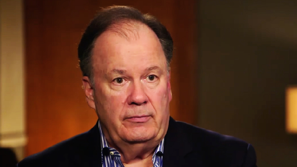 """Mr. Belding from """"Saved by the Bell"""" was back on TV, and he's looking better than ever"""