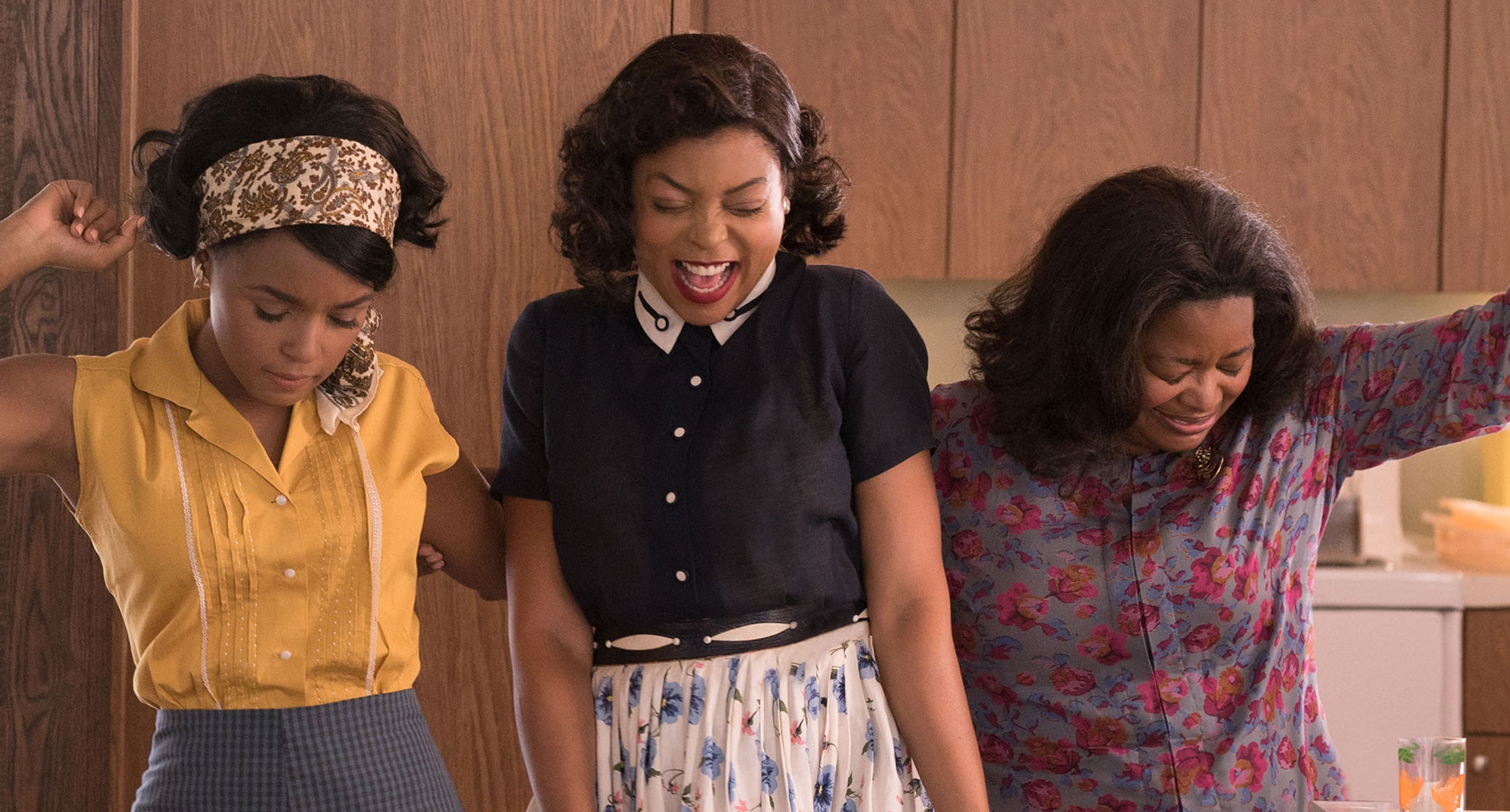 """""""Hidden Figures"""" is having a special screening at the White House thanks to Michelle Obama"""
