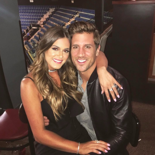 """""""The Bachelorette's"""" JoJo Fletcher opened up about how rumors about her relationship totally get to her, and we get it!"""