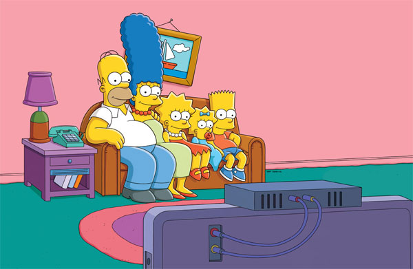 """Snoop Dogg, RZA, and Common are all scheduled to appear on """"The Simpsons,"""" and we seriously can't wait"""