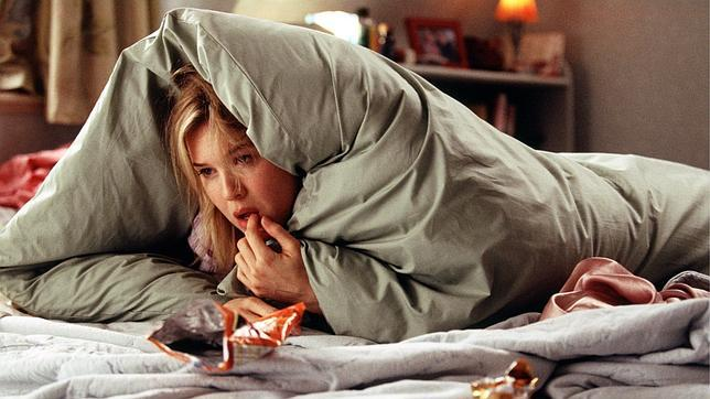 People are very upset because Bridget Jones was listed as one of the world's most influential women