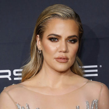 Just in time for spring, Khloé Kardashian's fave $6 highlighter comes in a gorgeous pink
