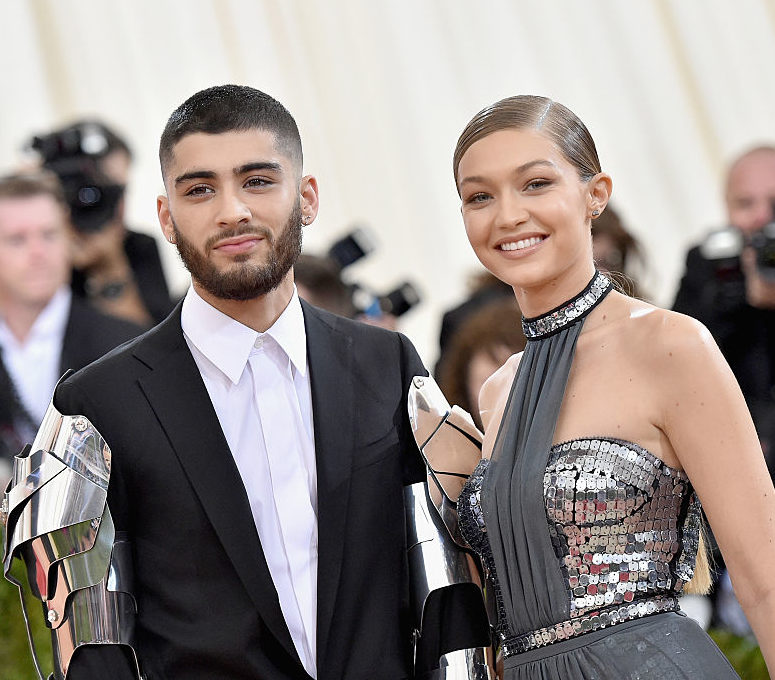 This is how gentleman Zayn Malik asked Gigi Hadid out for a first date