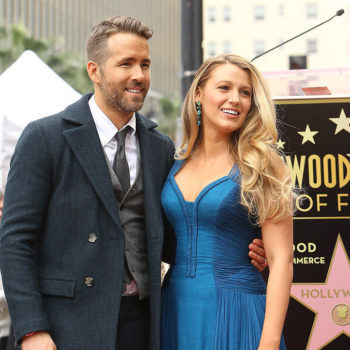Blake Lively and Ryan Reynolds made a public appearance with their daughters for the first time ever