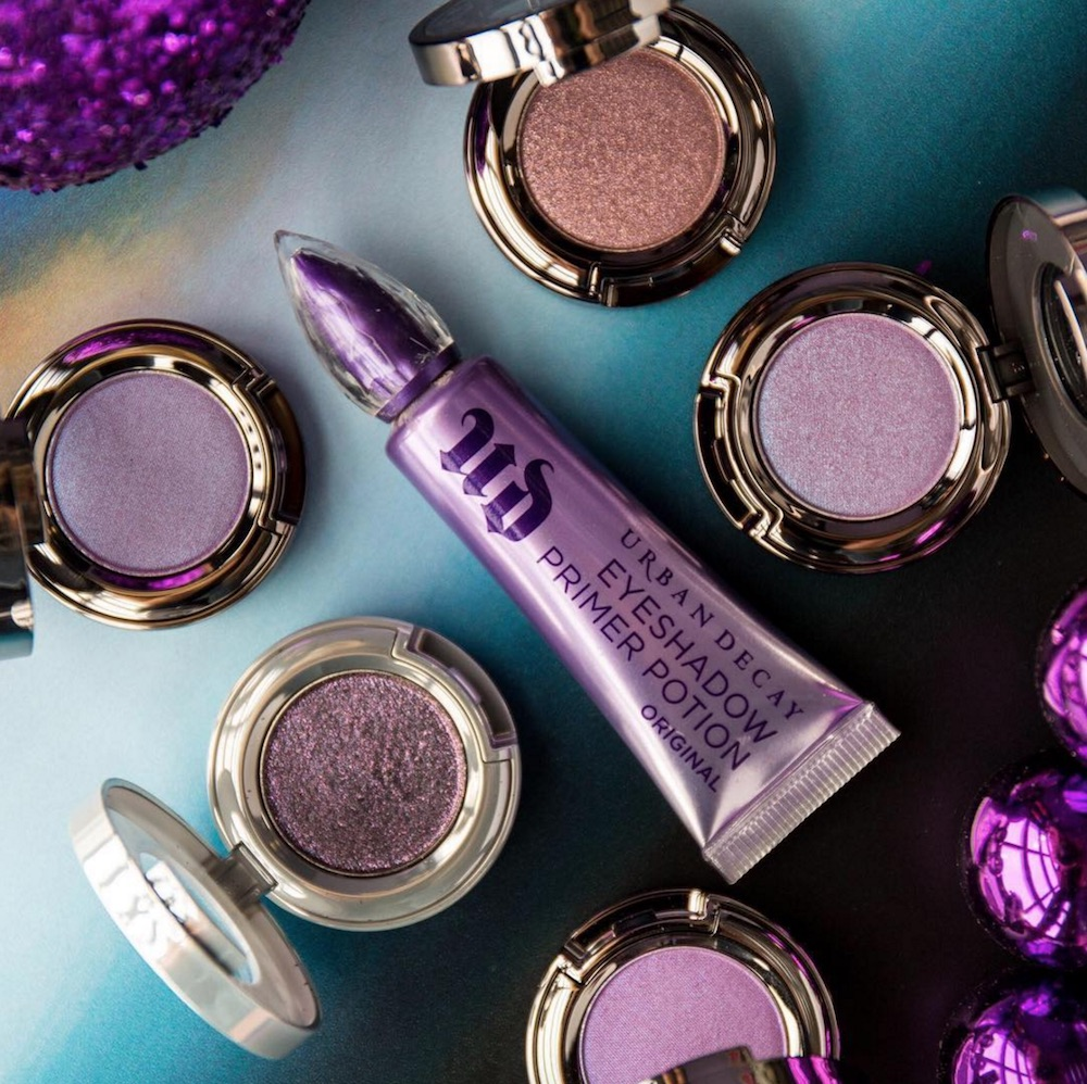 Urban Decay is having a major sale, and their cult classic primer potion is the same price as a Chipotle meal