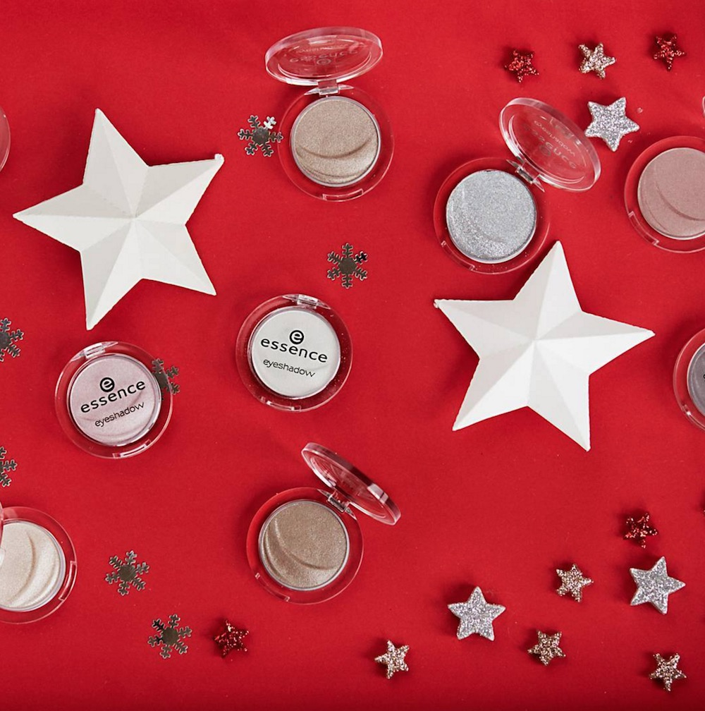 Get ready to sparkle because the Essence Cosmetics holiday collection is so magical