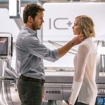 "People are pretty upset about the big twist in ""Passengers"" — and they have a point"