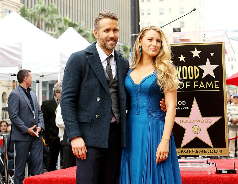 We love Blake Lively and Ryan Reynold's daughter's tomboy style, and must copy her ASAP