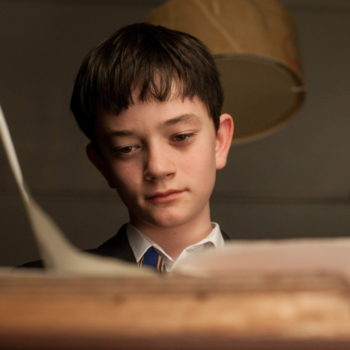 "Why ""A Monster Calls"" is an unforgettable emotional journey you'll never forget"
