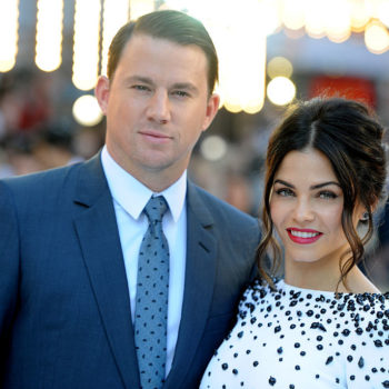 Channing Tatum and Jenna Dewan's daughter has the most adorable Christmas wishlist