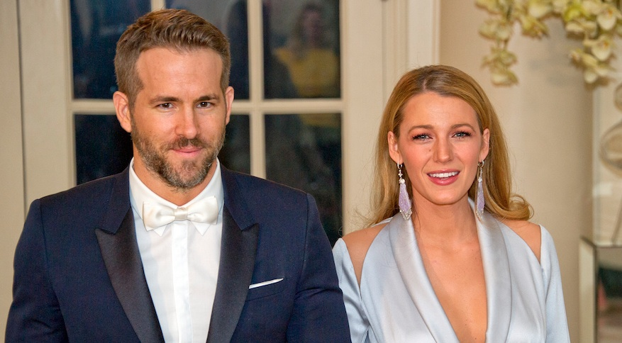Blake Lively's Insta message to Ryan Reynolds is seriously making us tear up guys