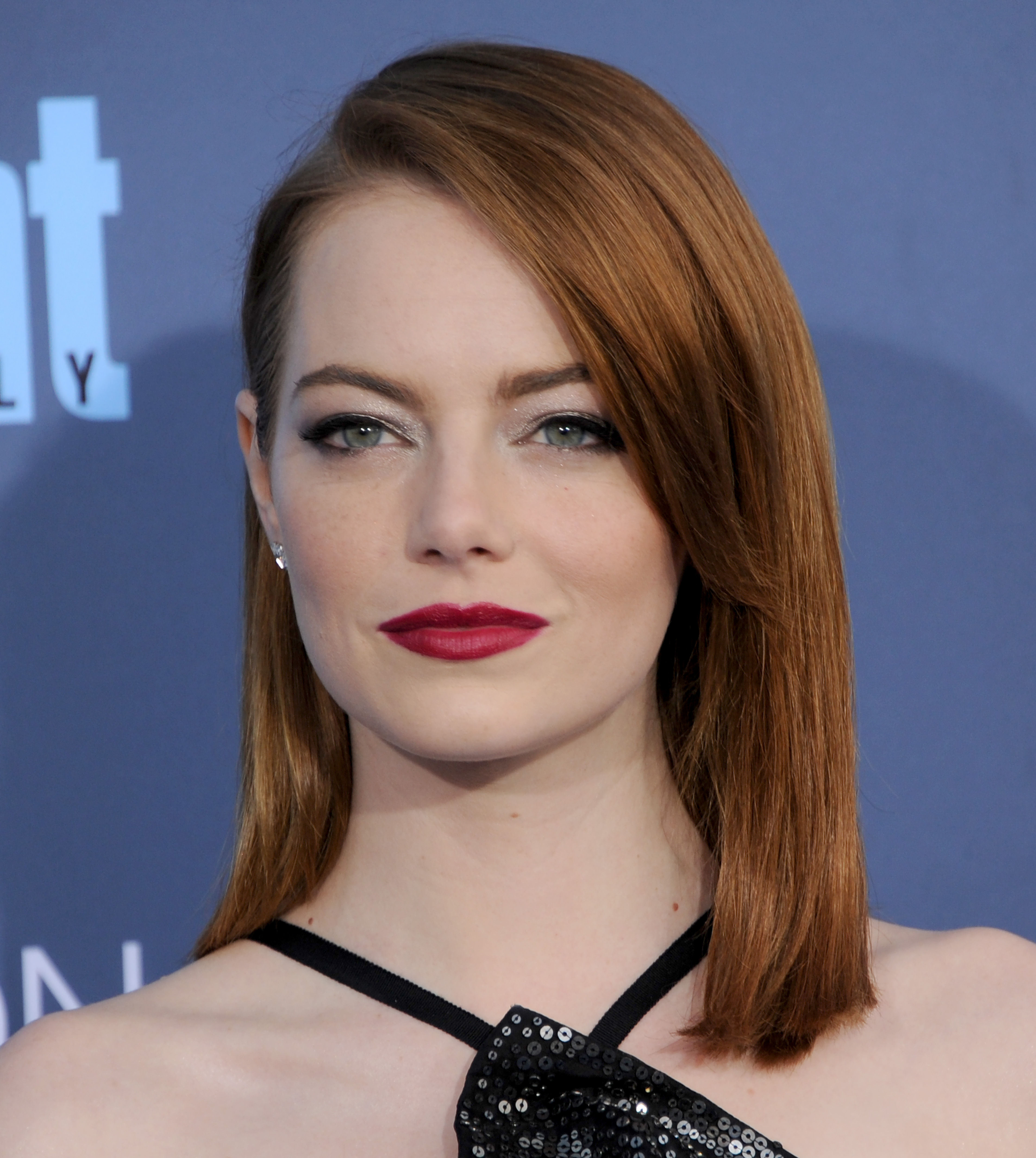 Emma Stone's advice for dealing with career rejection is insanely inspiring