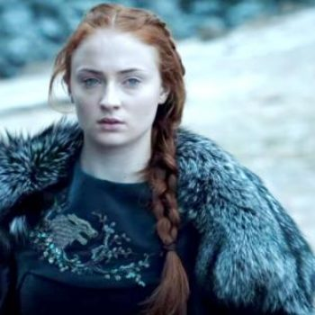 """Sophie Turner reveals Sansa's character will totally change in Season 7 of """"Game of Thrones"""""""