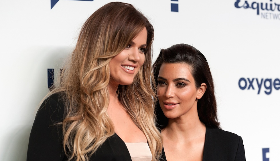 Khloé Kardashian opened up about being compared to Kim, and we totally feel for her